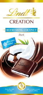 CREATION_150g_Refreshing coconut