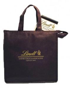 リンツチョコレート サマーラッキーバッグ